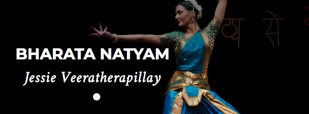 lyakam bharata natyam suds à arles 2018